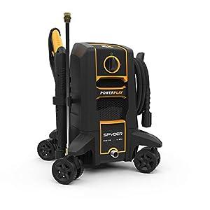 Powerplay SPY2030 2030Psi, 1.4GPM Electric Pressure Washer