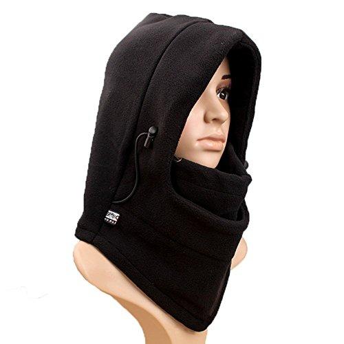 Adjustable Hood - 1