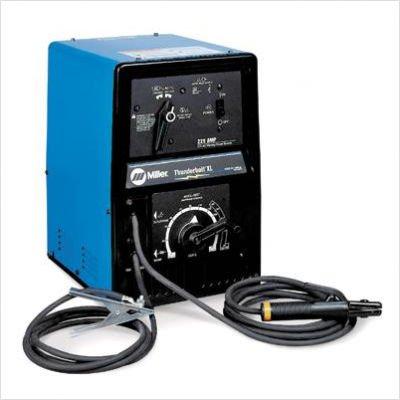 XL 225 AMP AC - DC 230V Arc Welding Power Source 150A -  Miller Electric Mfg Co, MIL903642