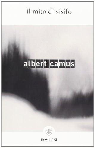Book Il Mito DI Sisifo by Albert Camus (2008-09-01)