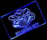 NBA New Orleans Hornets Team Logo with (16 kinds of flashing mode+remote control) Neon Light Sign