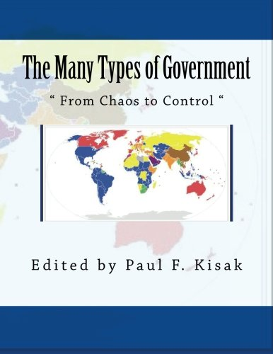 The Many Types of Government: