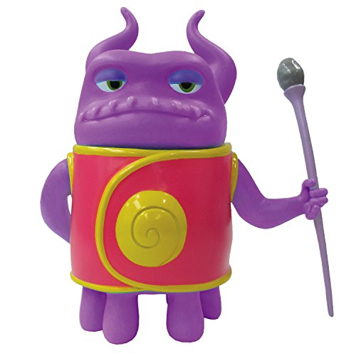 DREAMWORKS - HOME KIDdesigns Captain Smek Color Changing Figure, -