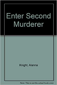 Enter Second Murderer