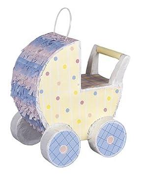 Carro de bebé decorador Pinata - 25,4 cm: Amazon.es ...