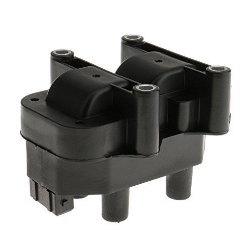 MagiDeal New Ignition Coil Ignition Wire: