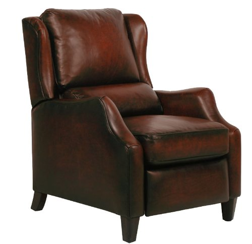 BarcaLounger Berkeley II Recliner – Stetson Bordeaux – Manual Recline Review