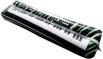 loonBonnie Instrumento Musical de simulación Inflable Guitarra Sax ...