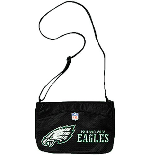 NFL Philadelphia Eagles Jersey Mini Purse