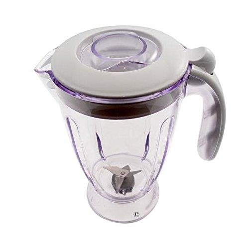 Bol mezclador completo hr7750 hr7754) (vaso de robot de cocina ...