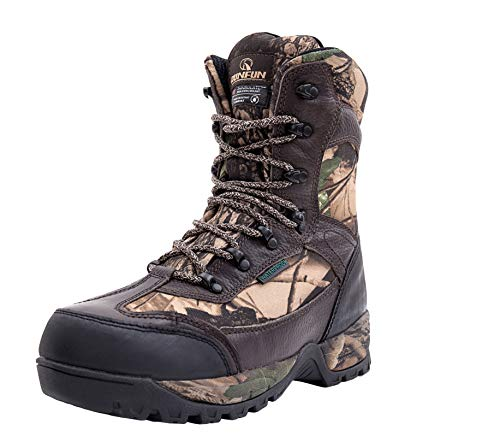Bestselling Mens Hunting Boots