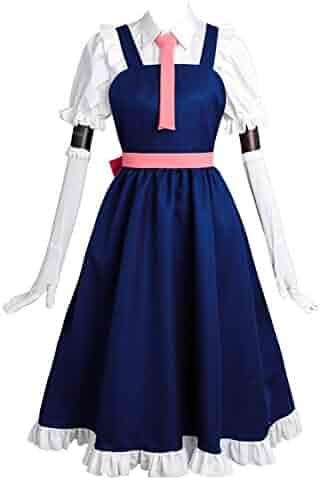 ba3bd4ea UU-Style Kobayashi-san Chi No Maid Dragon Tooru Toru Cosplay Costumes Ball  Gown