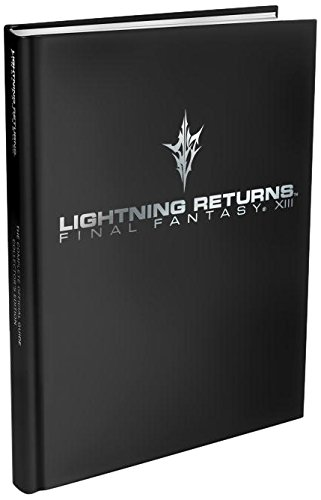 Lightning Returns: Final Fantasy XIII: The Complete Official Guide - Collector's Edition