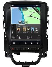 YUNTX Android 10 Auto Stereo Fit voor Excelle GT/XT Astra J (2006-2016) - 2G+32G - GPS 2 Din - Hoofdeenheid met GRATIS achteruitrijcamera - Ondersteuning DAB/Stuurbediening/Bluetooth/WiFi/Mirrorlink/4G/Carplay