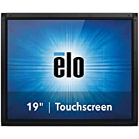 Elo Touch E197438 1991L IntelliTouch 19 LCD WVA LED Open-Frame Touch Display, VGA/Display Port Video I/F, WW-Version, Anti-Glare