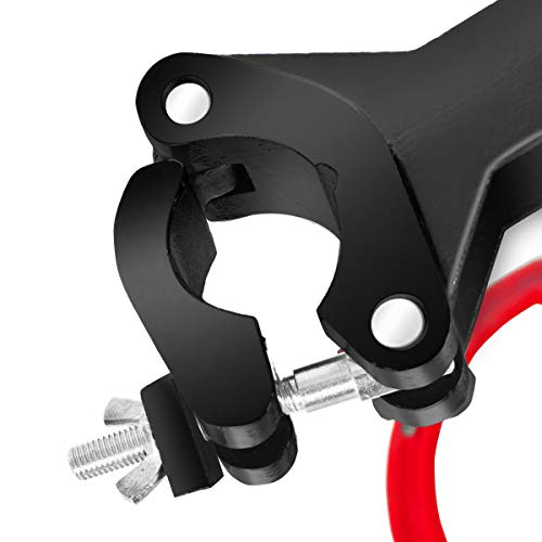 Goplus Strut Coil Spring Press Compressor 20'' Hand Operate Auto Equipment Compress by Goplus (Image #3)