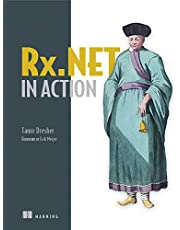 Rx.NET in Action: With examples in C#