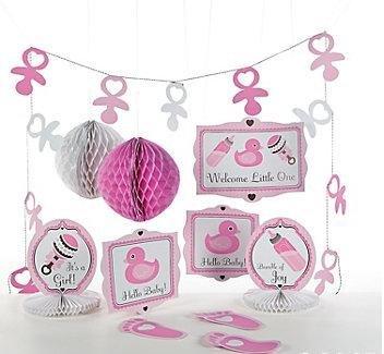 baby shower decorating kit - 9