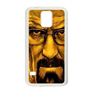 Breaking Bad For Samsung Galaxy S5 I9600 Csae protection phone Case ST029762