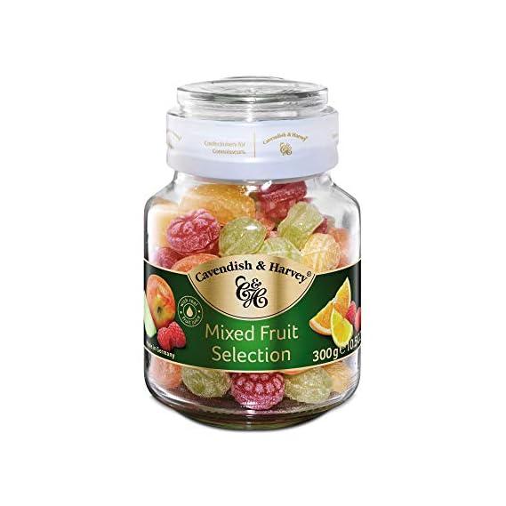 Cavendish & Harvey Mixed Fruit Selection-300G- Germany