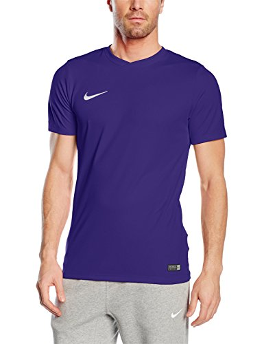 Nike white Viola Park T Purple shirt court Vi Uomo Uq61O