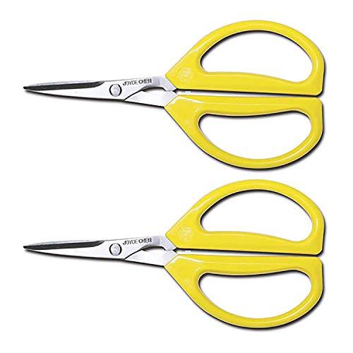 Joyce Chen Umlimited Scissors - (Yellow, 2 Count) by Joyce Chen (Image #3)