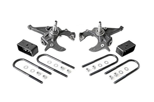 s 10 truck lowering kit - 8