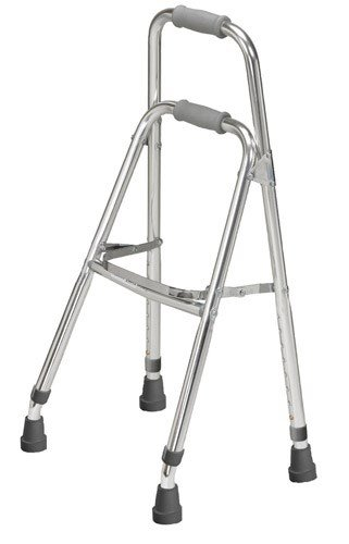 Side Hemi Walker Cane by Drive Medical (Image #1)
