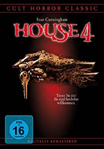 House 4 [Import allemand]