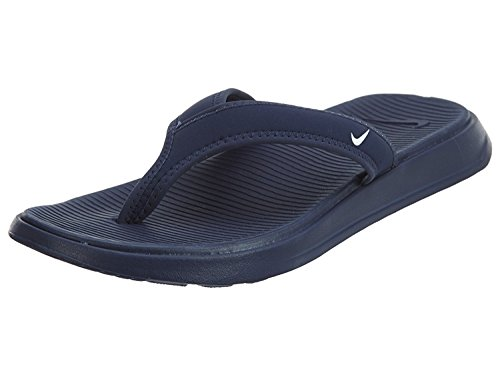 Nike Midnight Sandals Synthetic Celso Ultra White Thong Mens Navy FwYx1rqFR