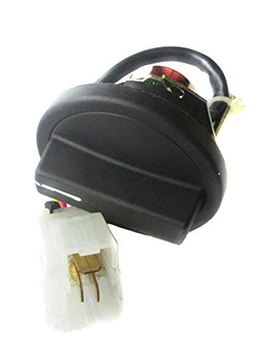 Knob Bulldozer (Throttle Knob 7825-30-1301 7825-30-1302 for Komatsu Bulldozer D155A D275A D375A D475A)