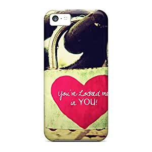 New Arrival You Ve Locked HWsaaCH3975JLsNk Case Cover/ 5c Iphone Case