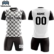 Custom Sportswear Nigeria Away/Home Concept Soccer Team Jerseys
