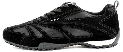 Geox Geox Men Black Closed Men PBqw7pxCp
