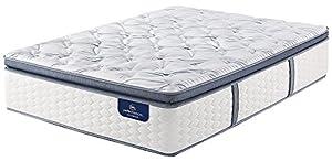 Amazon Com Serta Perfect Sleeper Ultimate Super Pillow