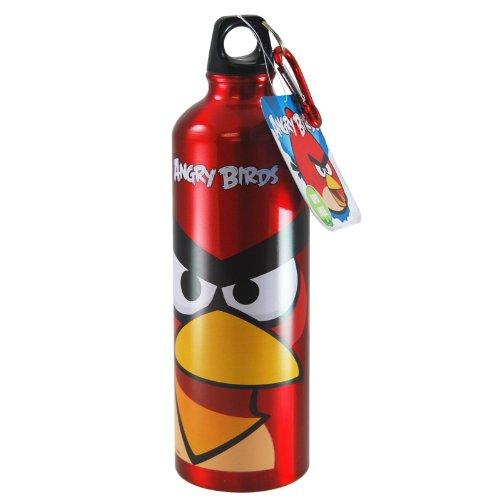 Angry Birds Aluminum Carabiner Assortment