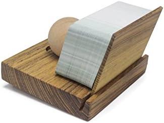 WoodBi | Visitenkartenhalter