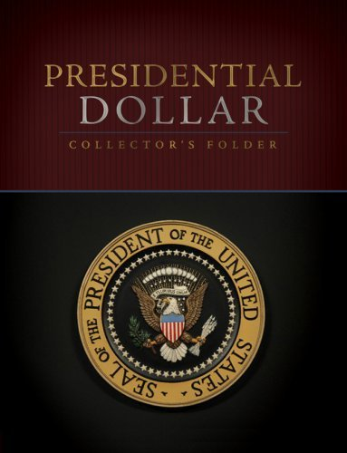 Presidential Dollar Collector's Folder (2007-10-01)