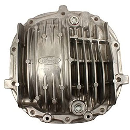 Ford Racing M   Aluminum Axle Cover With Differential Cooler Ports