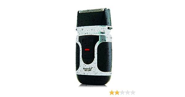 Kleen Kut, afeitadora eléctrica para hombre: Amazon.es: Salud y ...