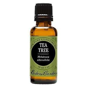 Tea Tree (Melaleuca) 100% Pure Therapeutic Grade Essential Oil- 30 ml