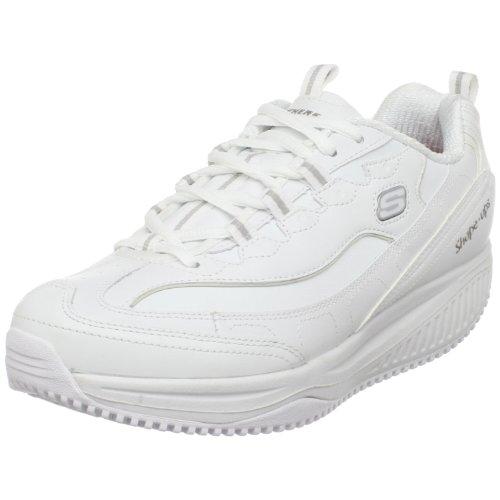 Skechers Voor Het Werk Van Vrouwen 76460 X Slijtage-routine Sneaker Wit