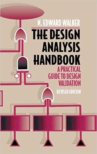 The Design Analysis Handbook A Practical Guide To Validation 1st Edition