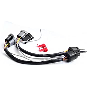 Magnificent Amazon Com Plug And Play Wire Adapter For Bmw E36 3 Series Zkw Wiring Cloud Nuvitbieswglorg