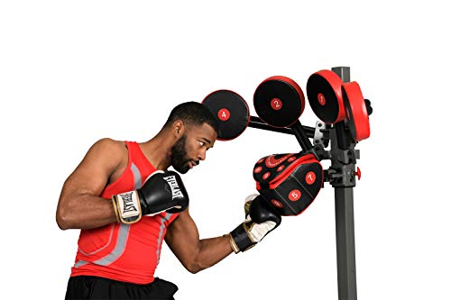 Core Home Fitness FightMaster Boxing Trainer 6
