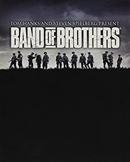 Band of Brothers [Blu-ray] (B00129H7VS) | Amazon price tracker / tracking, Amazon price history charts, Amazon price watches, Amazon price drop alerts