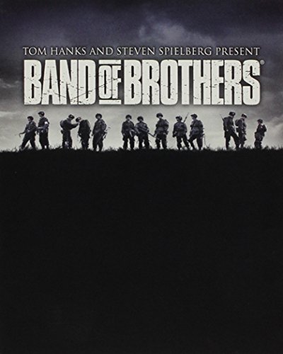 Band of Brothers [Blu-ray] - Blue Band Rays The