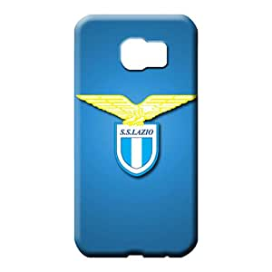samsung galaxy s6 edge First-class Protective For phone Fashion Design phone carrying covers ss lazio