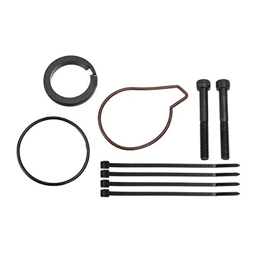 Daphot-Store - 1 Set Air Suspension Compressor Repair Kit For Land Rover Range Rover Discovery II 2 98-04 MK3 L322 02-05 Shock Absorber Parts