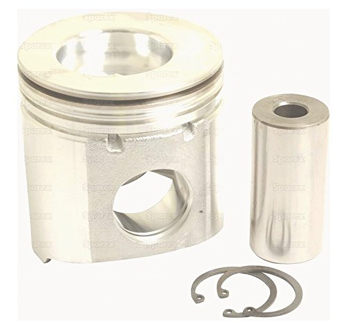 Sparex, S.44197 Piston, Turbo, SRe15595 For Various Makes Turbo Piston